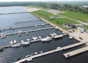 Jachthaven Midwolda