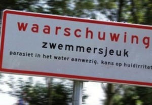 Negatief zwemadvies Oldambtmeer blijft het hele jaar